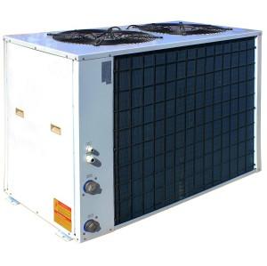 air to water swim pool heating heat pump