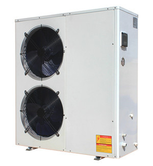 What's the HS Code of heat pump ?