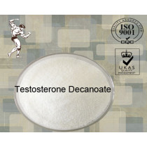 Anti Aging Oral Testosterone Decanoate Steroid Hormone CAS 5721-91-5