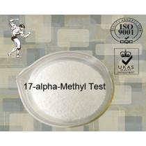 Top Quality Oral Steroid Hormone 17A-Methyl-1-Testosterone CAS No. 58-18-4