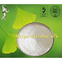 Oral Anabolic Steroids High Quality Clostebol Acetate 4-Chlorotestosterone Acetate 855-19-6