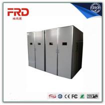 FRD-22528 Solar energy Full automatic Farm equipment for poultry/reptile egg incubator/Capacity 22528pcs chicken egg incubator hatcher for sale