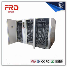 FRD-12672 Trade assurance next-generation toppest selling chicken duck goose quail ostrich turkey emu reptile egg incubator for sale in Pakistan