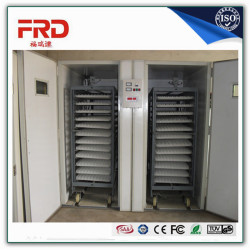 frd 9000 Poultry chicken Egg Incubator/chicken eggs  incubadora de pollos/Egg Hatching Machine
