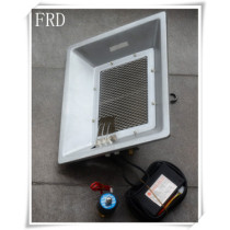 FRD poultry gas heater/poultry gas brooder/poultry heating system