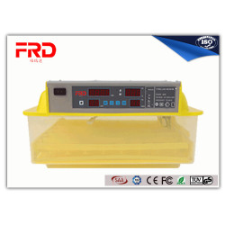 FRD-36 Small capacity size all different types eggs using 36 egg incubator hatcher