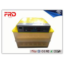 FRD-96 quality assurance egg incubator all kinds of incubators