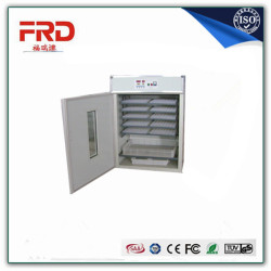 solar energy China manufacture FRD-1056 chicken egg incubator and hatcher