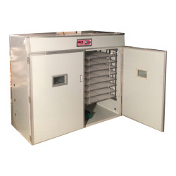 solar energy China manufacture FRD-2816 chicken egg incubator and hatcher
