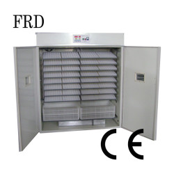 solar energy China manufacture FRD-3520 chicken egg incubator and hatcher