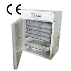 FRD-880 Fully-automatic strong structure chicken egg incubator