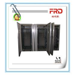 Industry multi-egg solar energy incubator FRD-12672 chicken egg incubator and hatcher