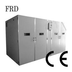 FRD-14784 Industry multi-egg solar energy incubator  and hatcher