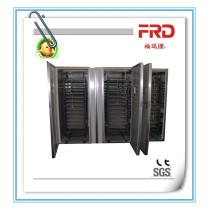 FRD-12672Hot sale factory supply cheapest solar poultry egg incubator/egg incubator hatcher equipment