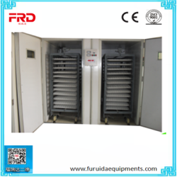 FRD-8448 egg incubator high hatching good quality hatcher and setter system machine made in China