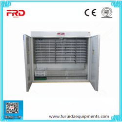 poultry egg incubator setter and hatcher hot sale good quality made in China factory price