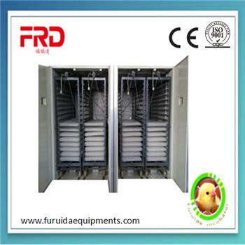 FRD-22528 حجم كبير جودة عالية حاضنة البيض big size egg incubator hatcher and setter