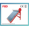 High efficient and convenient sun home split solar water heater made in China