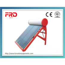 CE Approved Stainless Steel Solar Water Heaters made in China