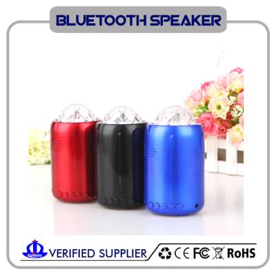 Top Portable indoor outdoor loudest light show wireless speaker