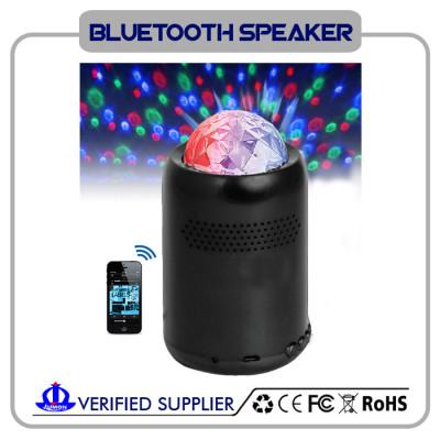 Best Portable indoor outdoor loudest light show wireless speaker
