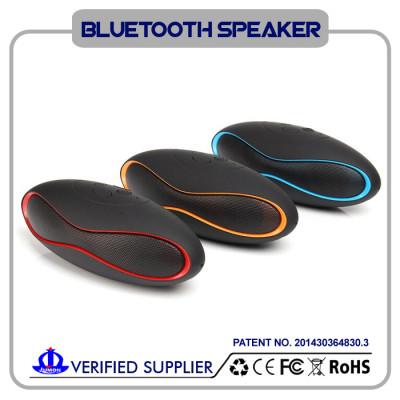 Outdoor Stage light bluetooth speaker