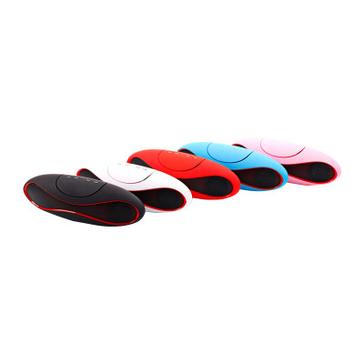 Top fashion ultra-portable bluetooth speaker