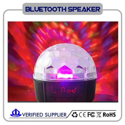 Outdoor Portable Plastic bluetooth speaker