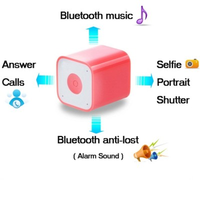 color changes bluetooth speaker for tablet and smartphone