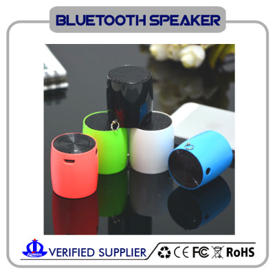 promotion gift wireless mini portable speaker for iphone ipad samsung