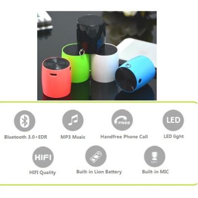wireless mini portable speaker for iphone ipad samsung