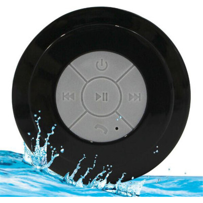 New Products 2016 IPX4 Music Speaker Engine Waterproof Bluetooth Speaker