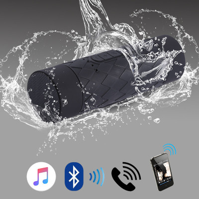 Audio Portable Wireless Speaker Bluetooth Player