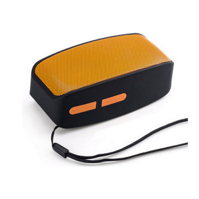 FM Hand free phone TF Card Music Player bluetooth speaker portable wireless mini bluetooth speaker