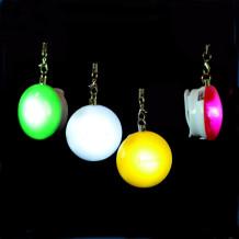 Beautiful Auto Light Sensor Purse Light