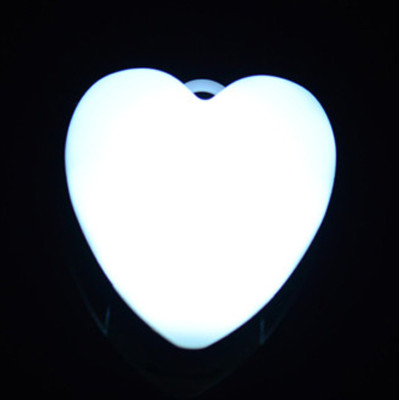 Nice Valentine's Day Heart Purse Light
