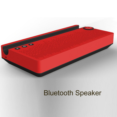Portable Bluetooth Outdoor Speaker wireless Lithium Rechargerable Compatible with all Bluetooth Devices