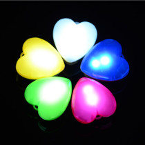 Lightweight Round Motion Sensitive Led Handbag Light