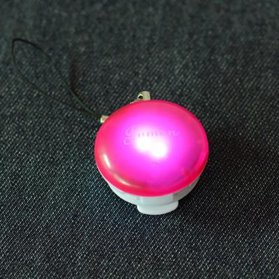 New Popular Lady's Gift Motion Sensor Bag Light