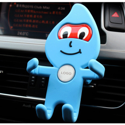 Cellphone Decoration Car Dashboard Home Desk Top Office Table Accessories