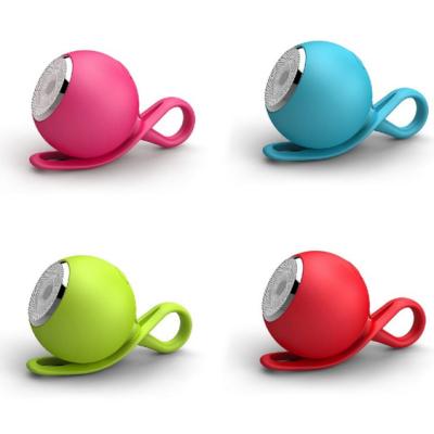 Bluetooth Speaker, Mini Waterproof Portable Outdoor Sport Wireless Bluetooth Speaker with Handsfree Speakerphone