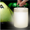Touch Lamp Portable Speaker Bluetooth Speaker/LED Night Light For Bedroom, Living Room, Bathroom, Car, Camping