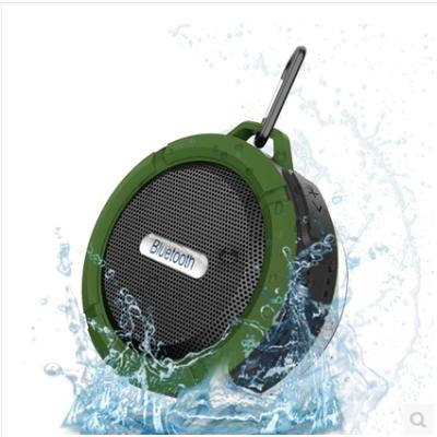 Wireless Bluetooth Speaker Waterproof Bluetooth Speaker Portable Speaker for Iphone Samsung HTC