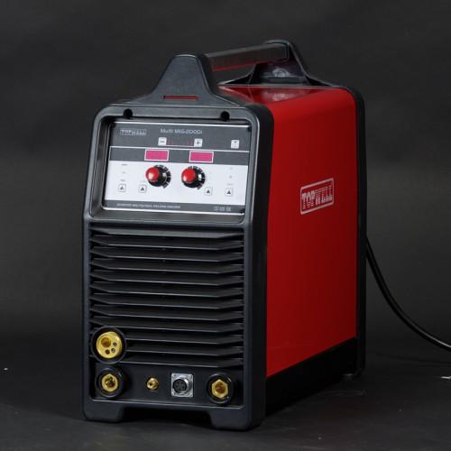 多MIG-200Di / 200MV