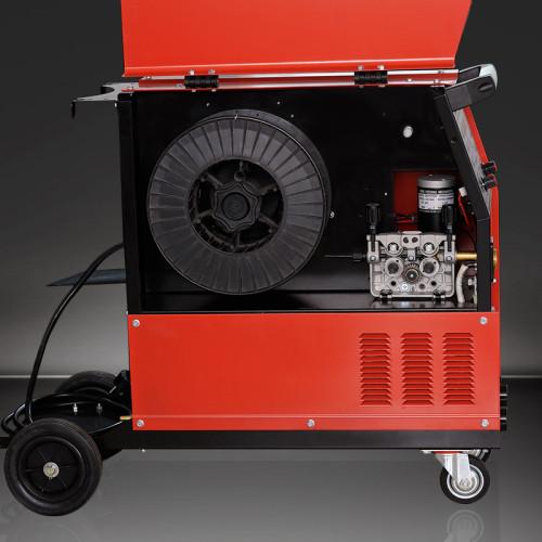 重型250amp / 300amp IGBT逆变器MIG-250i / 300i