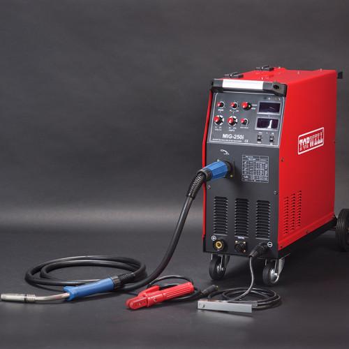 IGBT逆变器MIG MMA焊机焊接机MIG 250i / 300i