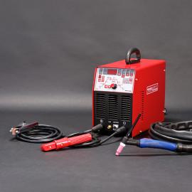 PROTIG-200Di / 250Di紧凑型不锈钢焊接机直流设备