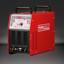 TOPWELL Wielofunkcyjny spawanie łukowe AC dc tig i urządzenie do cięcia plazmowego STC-205AC / DC