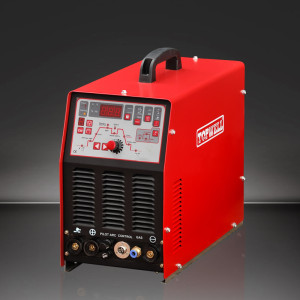 Plasma cutting machine AC/DC TIG MMA automatic Welding machine STC-205AC/DC