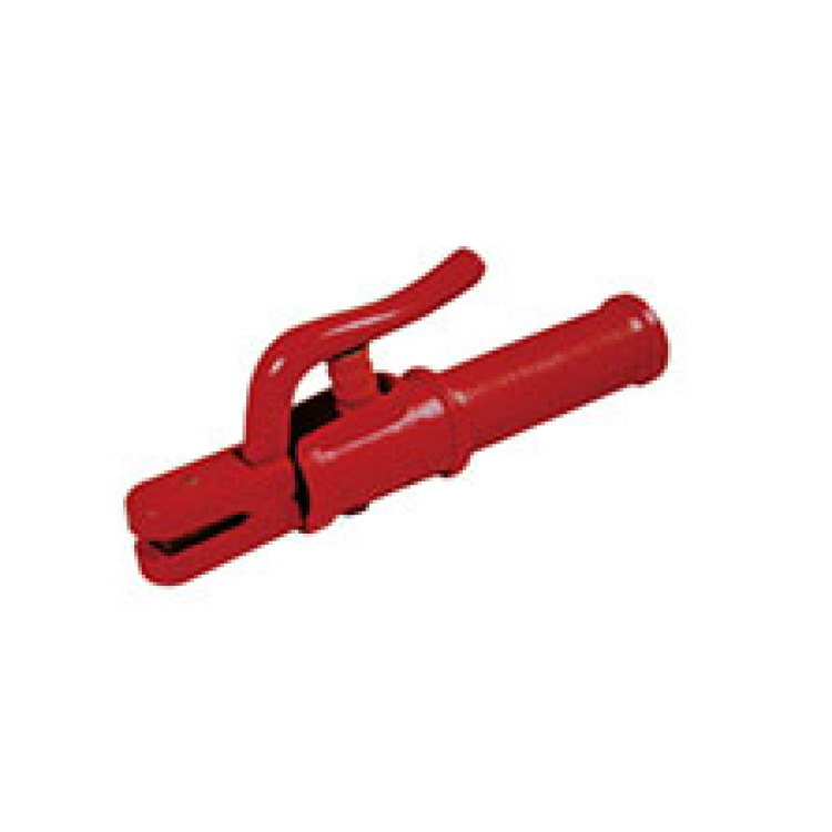 TOPWELL high quality electrode holder and earth clamp
